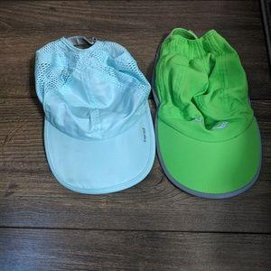Workout hats